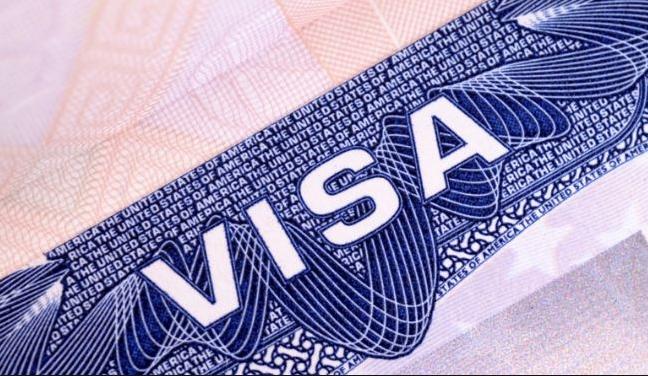 Gia Hạn Visa Mỹ 3 ngày có - bao đậu 100%